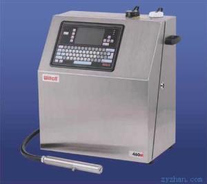 460mi墨水喷码机