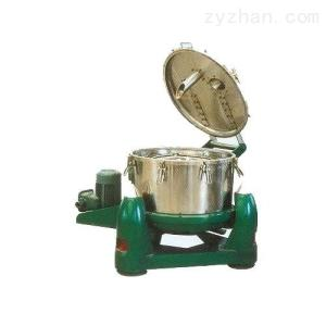 [新品] SD型三足式吊袋卸料离心机(SD1500)