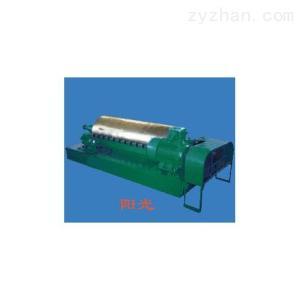 LW双电机卧式螺旋卸料沉降离心机