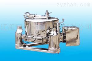 SSC600-NG三足式沉降离心机
