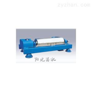 [新品] 广东卧式螺旋卸料沉降离心机(250-550)
