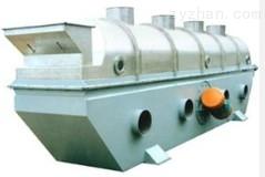 制鹽振動流化床干燥機