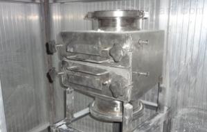 高效糧食篩選機/清糧機