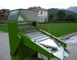 大型滾筒篩分設備/煤炭篩選機