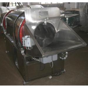 滚筒式洗药机(XYJ-700)