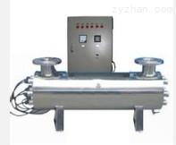 簡易型過流式紫外線殺菌器