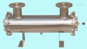PDC自动清洗型过流式紫外线杀菌器