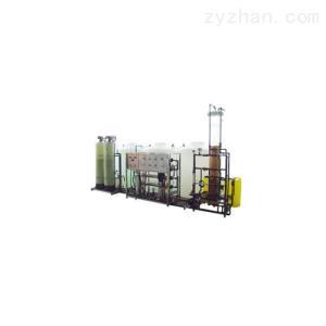 金華水處理設備/嘉興離子交換設備(MB1000離子交換)