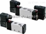 WS-4X110-M54X100/200系列電磁閥(二/三位五通)