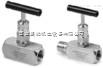 WSJ-SV20F20F螺紋型針型閥