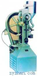 THP花篮式压片机/粉末压片机价格:连续自动压片机