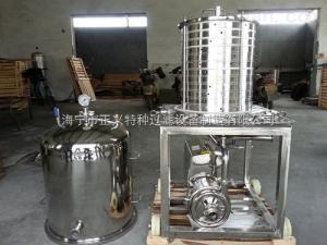 濾碳過濾器