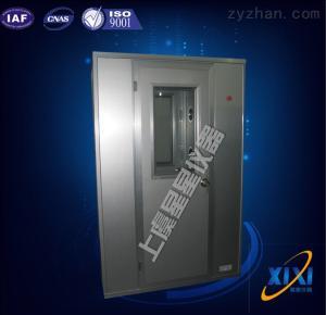 FLB-1A單人雙側自動風淋室 材質 使用說明 制造商 價格