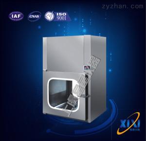 内700型不锈钢自净式传递窗(用于洁净室和非洁净室之间)高效过滤传递窗