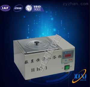 HHS-S單孔水浴鍋 廠家直銷 采購 低價促銷