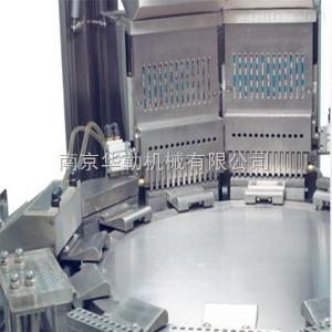 全自动胶囊充填机型号