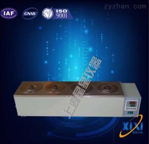 HHS-4S單列四孔水浴鍋 制造商 合格 售價