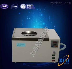 HWC-10B10升磁力搅拌恒温循环水浴 产品结构 图片 报价