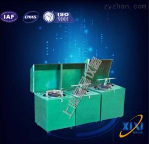 GJ-Ⅶ七个样密封式制样磨样机 产品结构 维护 优质 报价