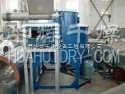 碳化硅干燥生產線