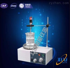 85-1磁力搅拌器 产品结构 材质 售价