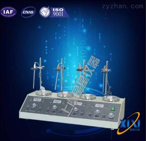 HJ-4多頭磁力加熱攪拌器 技術參數 優質 作用