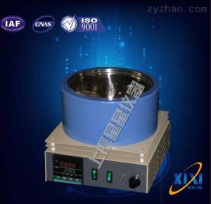 DF-l集热式磁力搅拌机 厂家 结构 促销 参数