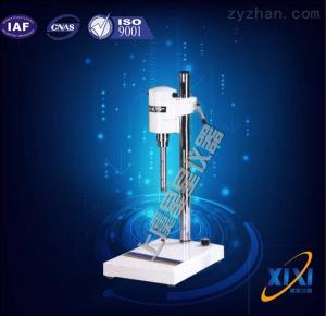 FJ300-SH高速分散均質機技術參數 實驗室均質機型號
