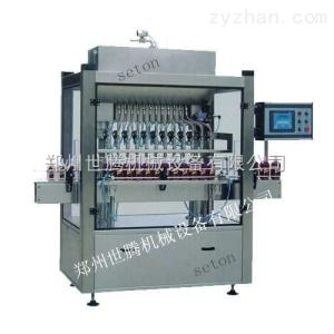 ST-L12世騰ST-L12全自動液體灌裝機