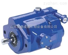 威格士柱塞泵pvb20-rs-40-cc-12