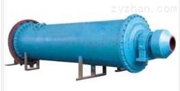 实验室辊筒式球磨机(QM-)