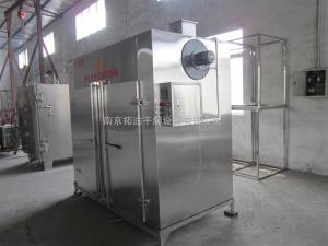 RXH熱風循環烘箱