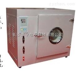 KN-100KN-100鼓風中藥材干燥箱