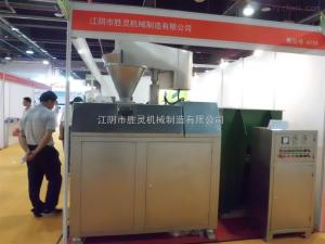 gk-120型干法制粒机价格