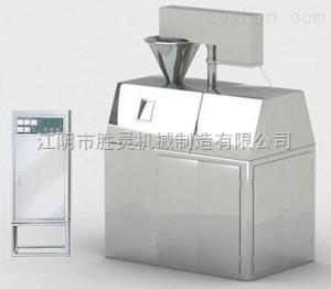 gk-100豆奶粉制粒机