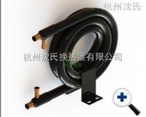 工业冷水机组换热器(单系统)