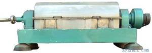 污水处理离心机/高速离心机:卧螺沉降离心机