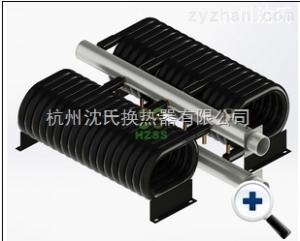 工业冷水机组换热器(多系统)