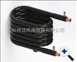 油冷却机组换热器(单系统)