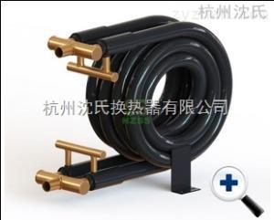 油冷却机组换热器(双系统)