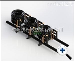 油冷却机组换热器(多系统)
