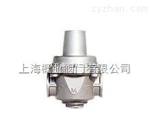 YZ11X減壓閥上海報價,螺紋不銹鋼減壓閥