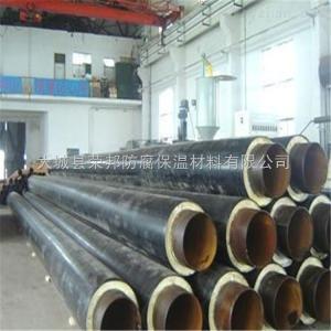預制聚乙烯輸油聚氨酯泡沫保溫管供應商