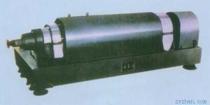 LW-530螺旋离心机/卧式螺旋离心机:卧螺离心机