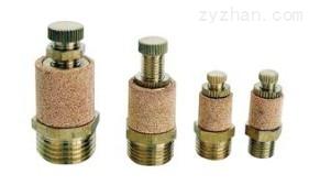 蒸汽排放消聲器|抗噴阻型蒸汽消聲器