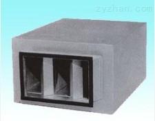 丹麥B6 Akustik消聲器B6 Akusti阻尼器隔聲器