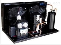 冷柜展示柜制冷压缩机组HQHL-30EBR