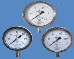 全不銹鋼壓力表