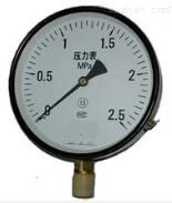 YX-100A電接點壓力表