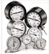 煤气专用压力表/液化气压力表/进口数显电接点压力表